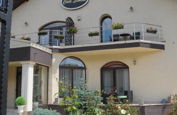 Pensiunea Casa Simoni Ploiești