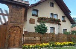Szállás Szentegyháza (Vlăhița), Emőke Panzió
