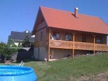 Accommodation Nagy Hideg-hegy Ski Resort, Svábfalu Cottage