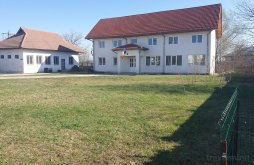 Apartman Valea Văleni, DTV Vendégház