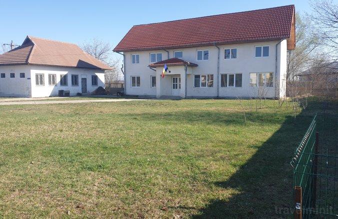 DTV Vendégház Târgu Cărbunești
