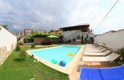 Villa I.C. Brătianu, Dan si Elena Villa