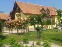 Accommodation Vöröstó, Vakáció Guesthouse