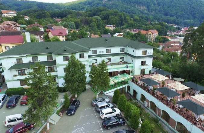 Suprem Hotel Cserépfürdő