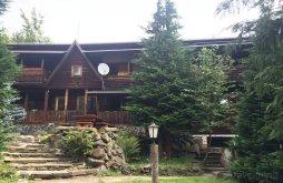 Kulcsosház Orașu Nou-Vii, Ignis Kulcsosház