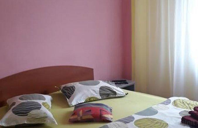 Maria Apartment Slănic Moldova