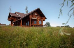 Chalet Tăutești, The Lake House
