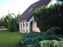 Accommodation Pusztaszer, Iluska Guesthouse
