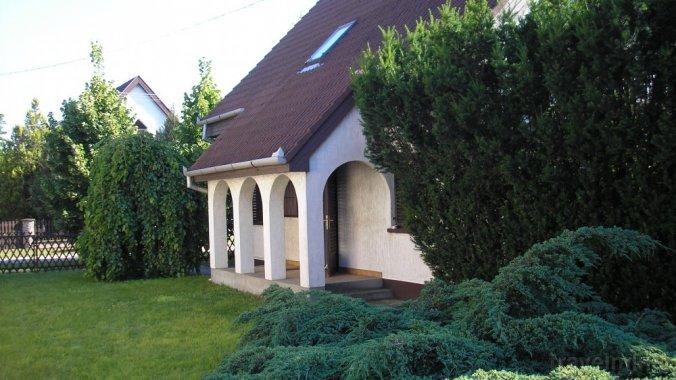 Iluska Guesthouse Kiskunmajsa