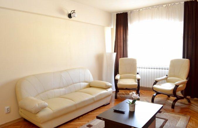 Central Dream Apartman Nagyszeben