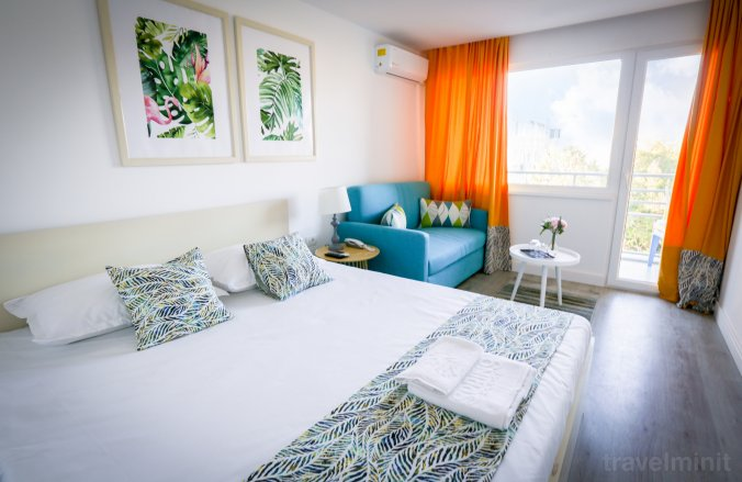 Spring Holiday Resort Hotel Neptun