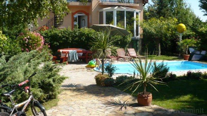 Casa Szabó Balatonlelle