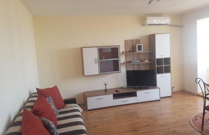 Unirii Belvedere Apartment Baia Mare