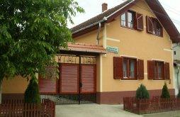 Szállás Várasfenes (Finiș), Boros Panzió