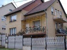 Cazare Rudolftelep, Casa de oaspeți Lila Akác