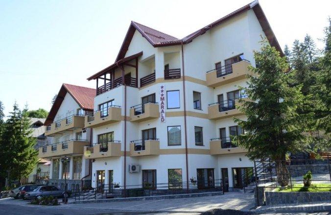 Marald Villa Sinaia
