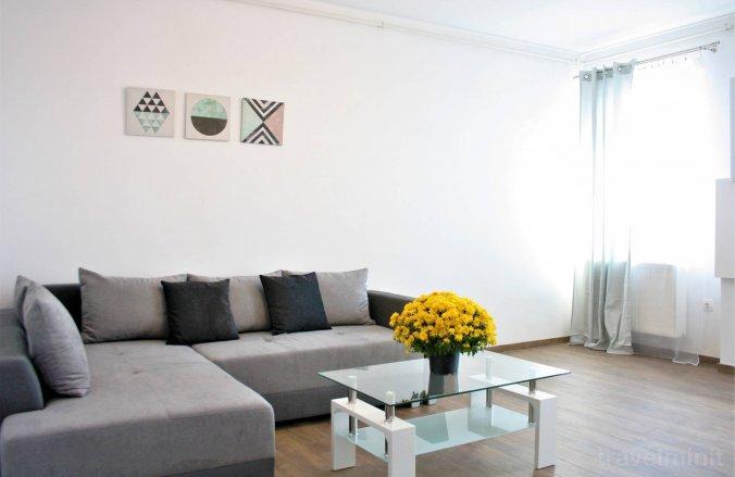 Apartament Paris 3 Cluj-Napoca