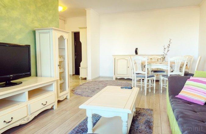 Platinia Vibe Apartment Cluj-Napoca