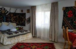 Casă de oaspeți Vatra Moldoviței, Casa Diana&Ovi