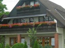 Casă de oaspeți Csákánydoroszló, Casa de oaspeți Éden