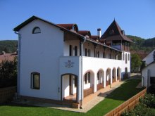 Accommodation Cărpiniș (Roșia Montană), Tamás Bistro