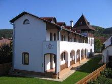 Accommodation Sânbenedic, Tamás Bistro