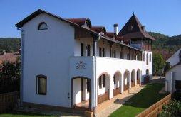 Apartman Magyarfenes (Vlaha), Tamás Bistro