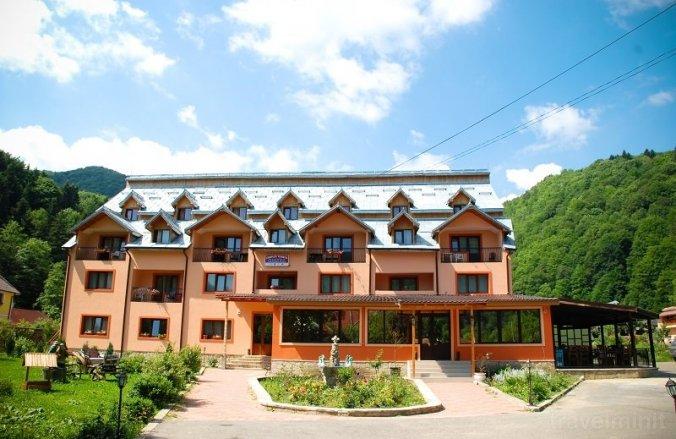 Hotel Complex Cristal Slănic Moldova