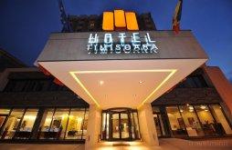 Cazare Sânmartinu Maghiar cu tratament, Hotel Timisoara