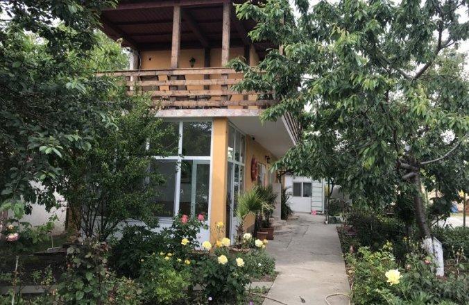 Amalia Guesthouse Costinești