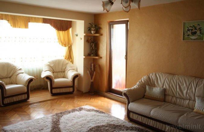 Nice & Relaxing Apartman Nagybánya