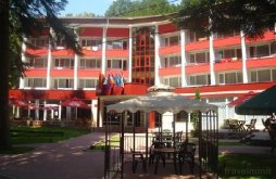 Hotel Șuncuiș, Hotel Parc