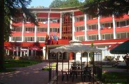 Hotel Șuncuiș, Parc Hotel