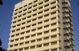 Cazare Șerbești cu tratament, Hotel Moldova