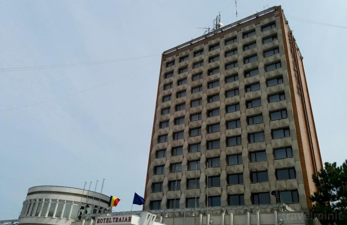 Traian Hotel Brăila
