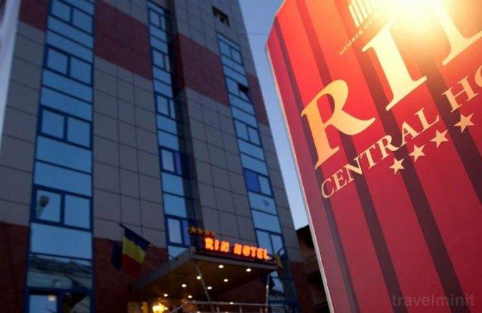 Hotel RIN Central Bucharest