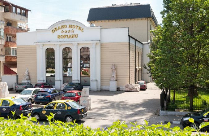 Grand Hotel Sofianu Râmnicu Vâlcea