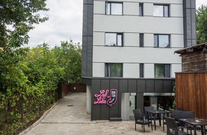 Lol et Lola Hotel Kolozsvár