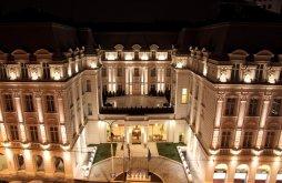 Accommodation Bucharest (București), Grand Hotel Continental