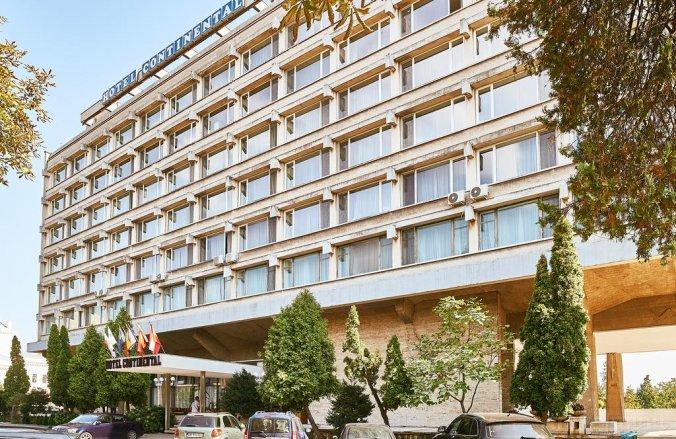 Hotel Continental Drobeta-Turnu Severin