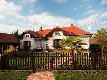 Casă de oaspeți Nagyrákos, Casa de oaspeți Gorza