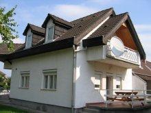 Vendégház Borsod-Abaúj-Zemplén megye, Termál Vendégház