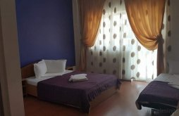 Hostel Făgărașu Nou, Vila Asterias