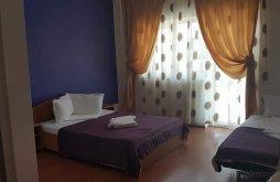 Hostel Mihai Bravu, Vila Asterias