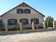 Accommodation Szabolcs-Szatmár-Bereg county, Elyzabeth Guesthouse