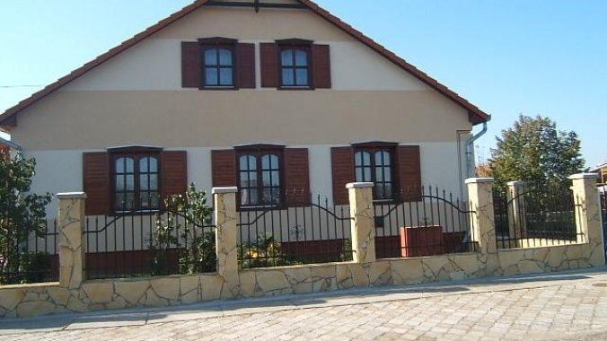 Casa de oaspeți Elyzabeth Kálmánháza