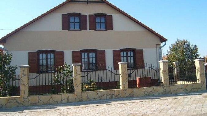Elyzabeth Guesthouse Kálmánháza