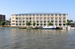 Accommodation Cardon, Hotel Delta Palace-Sulina