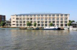 Hotel Cardon, Hotel Delta Palace-Sulina