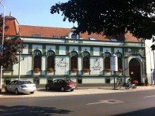 Szállás Magyarország, K&H SZÉP Kártya, Tinódi Fogadó